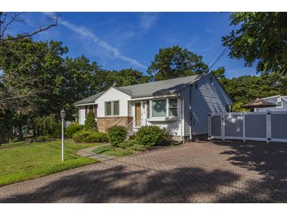 388 Overlook Drive Neptune, NJ MLS# 21629703
