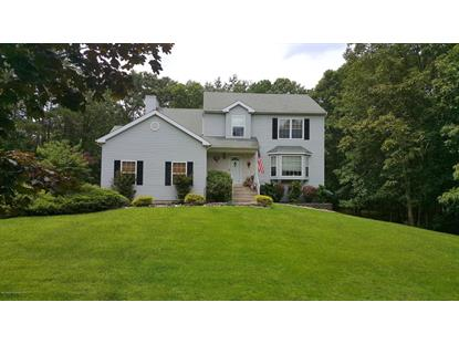 4 Harvard West Drive Jackson, NJ MLS# 21631740
