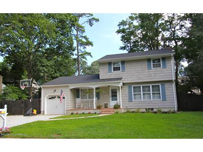 423 Glenmere Avenue Neptune, NJ MLS# 21632337