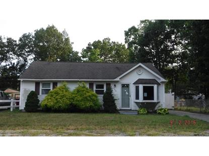 206 Laurel Drive Bayville, NJ MLS# 21635119