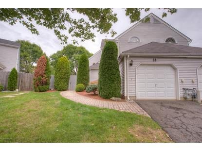 11 Frost Court Freehold, NJ 07728 MLS# 21638535