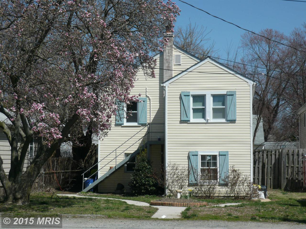 Commercial Property For Sale Edgewater Md