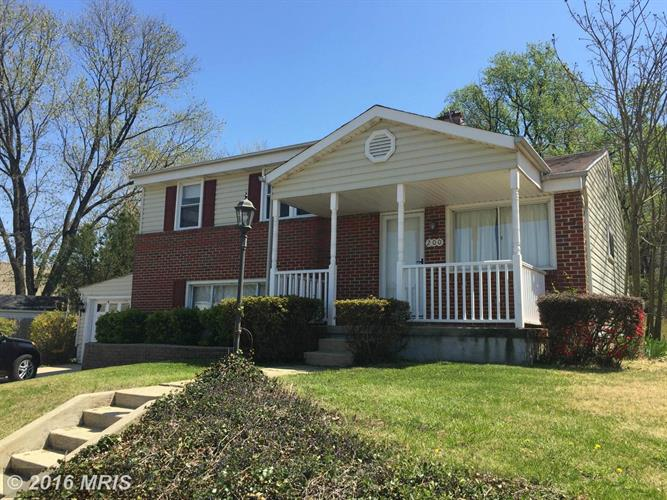 200 cheddington rd linthicum heights md 21090 mls