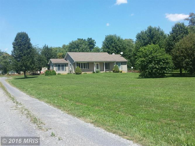 150 LONGMARSH RD, Berryville, VA
