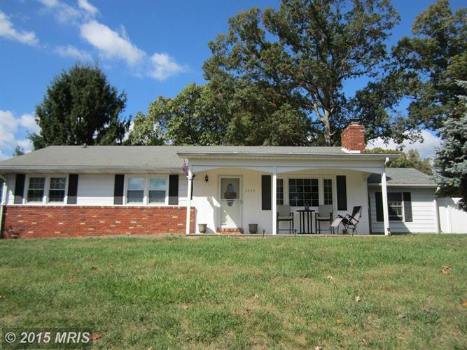 6346 FREEDOM AVE, Sykesville, MD