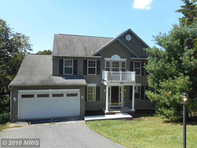 6962 MEADOWPOINT TER, New Market, MD 21774