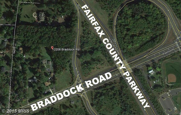 12208 BRADDOCK RD, Fairfax, VA