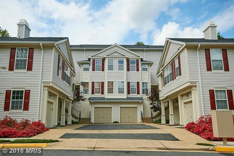 11408 GATE HILL PL #121, Reston, VA 20194
