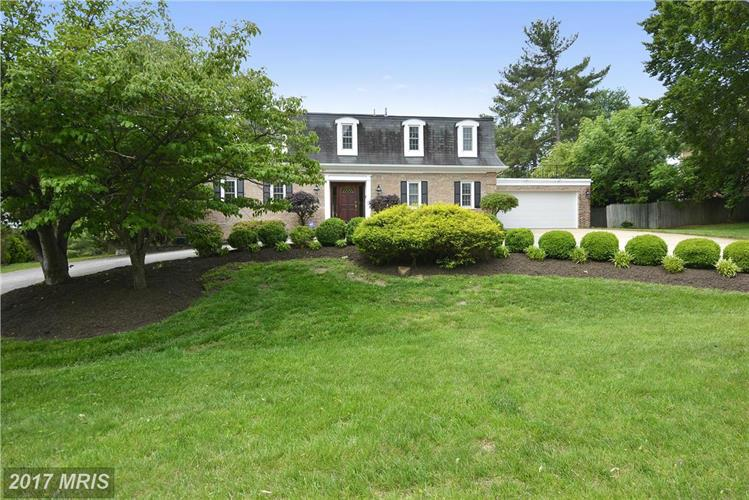 9808 Clydesdale St, Potomac, MD - USA (photo 1)