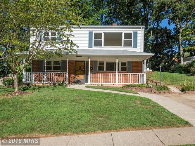 3930 FORESTDALE AVE, Woodbridge, VA 22193