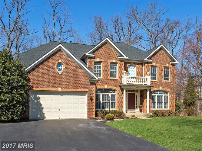5916 Amber Ridge Rd, Haymarket, VA - USA (photo 1)
