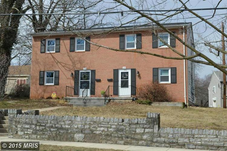 13171319 VALLEY AVE, Winchester, VA
