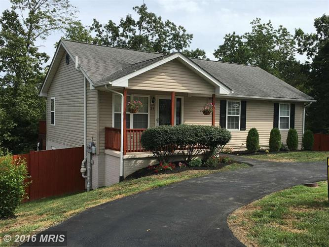 29 CRESTVIEW DR, Front Royal, VA 22630