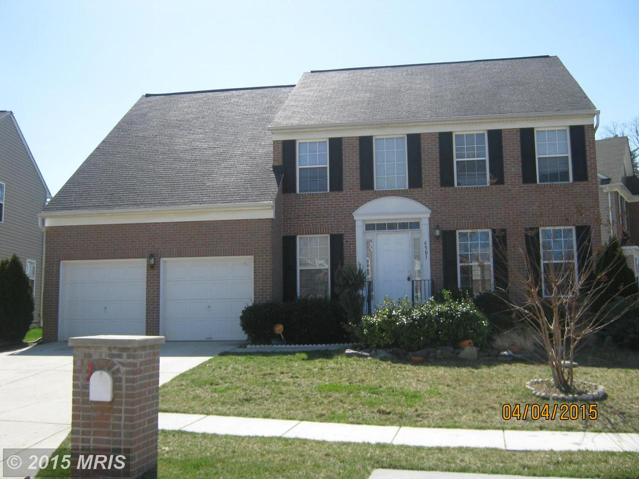 home for sale in riverdale md