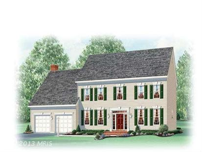 STONEGATE FOREST WAY Gambrills, MD MLS# AA7979893