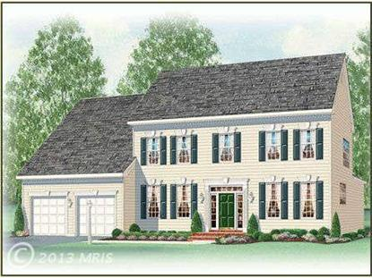 STONEGATE FOREST WAY Gambrills, MD MLS# AA7979932