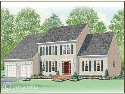 STONEGATE FOREST WAY Gambrills, MD MLS# AA7979941