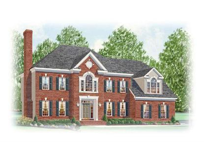 STONEGATE FOREST WAY Gambrills, MD MLS# AA7979953