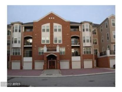 8603 WINTERGREEN CT #7-208 Odenton, MD MLS# AA8151160