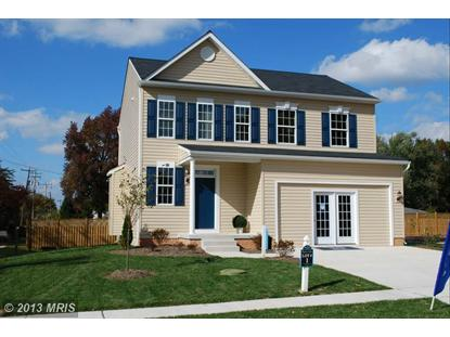502 MARLEY POINTE CT Glen Burnie, MD MLS# AA8236752