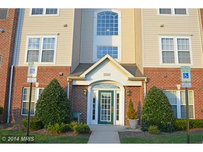 2502 AMBER ORCHARD CT W #204 Odenton, MD MLS# AA8253614