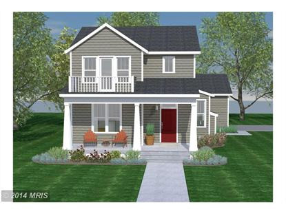 936 WALNUT AVE North Beach, MD MLS# AA8258886