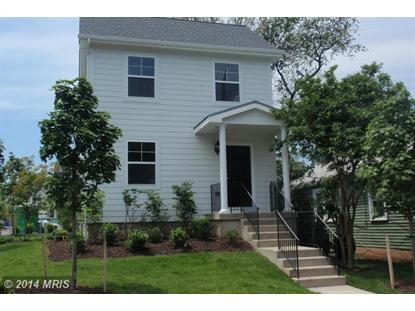 412 WASHINGTON #412 Annapolis, MD MLS# AA8258959
