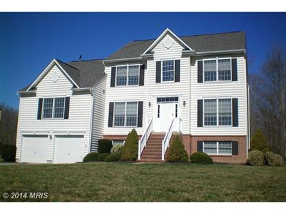5172 CREEK VIEW WAY Churchton, MD MLS# AA8265615