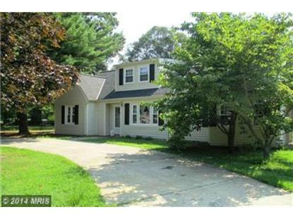 768 MASONS BEACH RD Deale, MD MLS# AA8267041