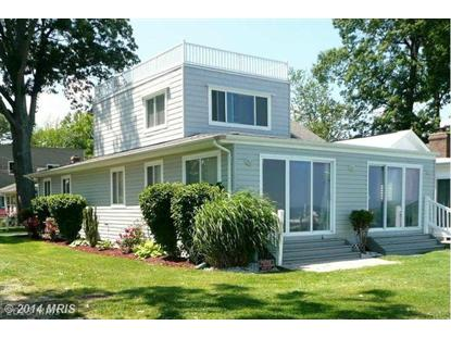 1097 BAY FRONT AVE North Beach, MD MLS# AA8273750