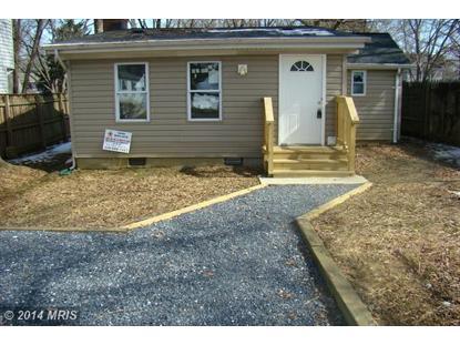 1627 RUXTON RD, Edgewater, MD
