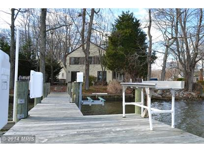 731 TYLER POINT RD Deale, MD MLS# AA8288264