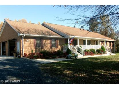 260 W BAY FRONT RD Lothian, MD MLS# AA8295040