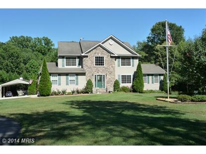 5245 SANDS RD Lothian, MD MLS# AA8295411