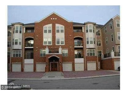 8603 WINTERGREEN CT #7-105 Odenton, MD MLS# AA8295757
