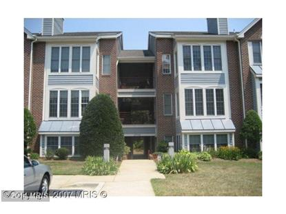 2709 SUMMERVIEW WAY #8203 Annapolis, MD MLS# AA8298865