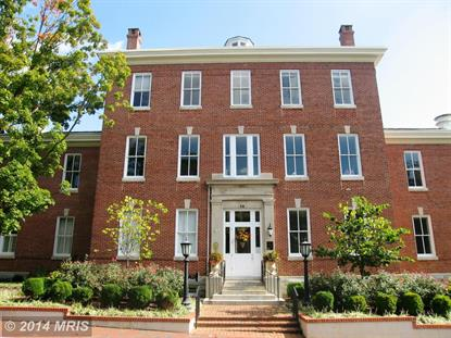 66 FRANKLIN ST #321 Annapolis, MD MLS# AA8306207