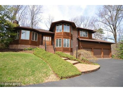 1712 SADDLE DR Gambrills, MD MLS# AA8313853