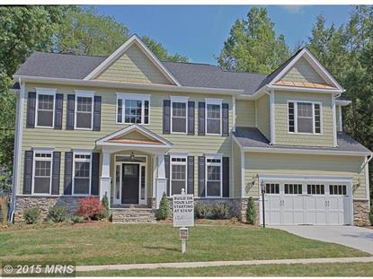 1151 DEEP COVE RD Churchton, MD MLS# AA8318391