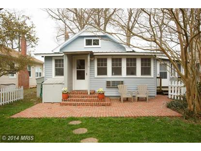 1016 BAY FRONT AVE North Beach, MD MLS# AA8323134