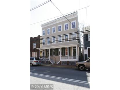 151 DUKE OF GLOUCESTER ST Annapolis, MD MLS# AA8324460