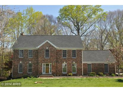 2214 MOUNT TABOR RD Gambrills, MD MLS# AA8328003