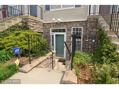 2720 OAK LEAF CT #A Odenton, MD MLS# AA8332570