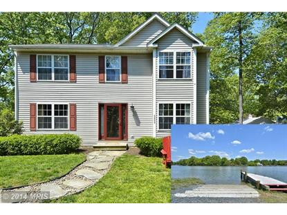 5950 1ST ST Deale, MD MLS# AA8350669