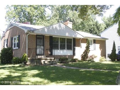 204 CIRCLE RD Pasadena, MD MLS# AA8357821