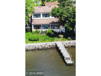 965 BAY DR Deale, MD MLS# AA8360569