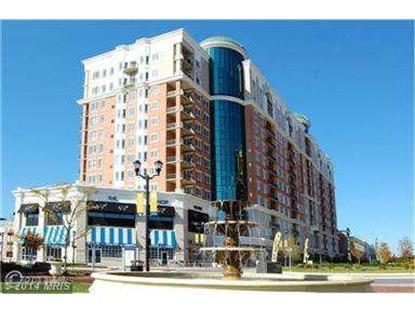 1915 TOWNE CENTRE BLVD #809 Annapolis, MD MLS# AA8364182