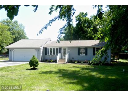 5945 ROCKHOLD DR Deale, MD MLS# AA8366276