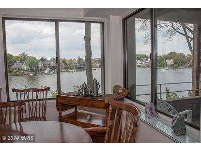 12 PRESIDENT POINT DR #B1 Annapolis, MD MLS# AA8367715
