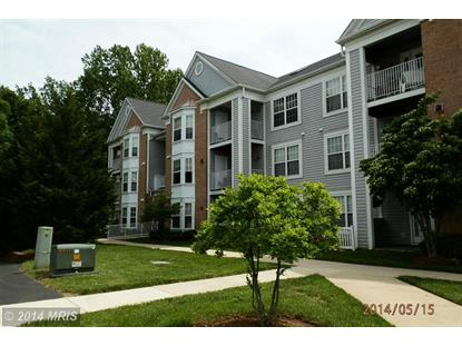 655 BURTONS COVE WAY #5 Annapolis, MD MLS# AA8368724